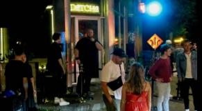 Discothèque Datcha - Montréal