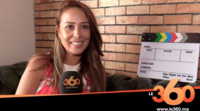 Hajar Masdouki