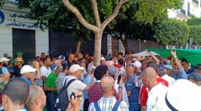 Vidéo. Algérie: les manifestations toujours au rendez-vous, malgré la finale de la CAN