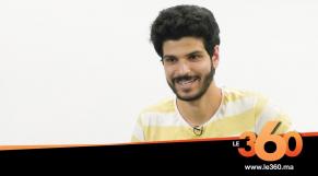 Cover_Vidéo: Le360.ma • حازم جام يختار بين بنت الستاتي ومنال وهذا رأيه في حليوة