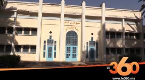 Cover_Vidéo: Le360.ma •هذا سبب إغلاق المسابح البلدية بمدينة فاس