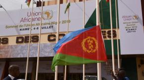 Sommet de l'Union africaine à Niamey