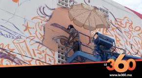 cover: Sbagha Bagha où comment faire renaître les murs Casablancais