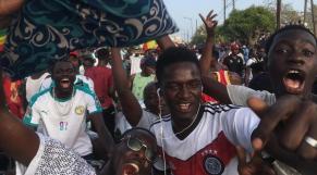 Vidéo. CAN 2019: la fièvre continue de monter à Dakar
