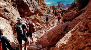 Tourisme Souss-Massa
