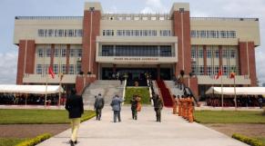 Cameroun-Congo: l'Université inter-Etats