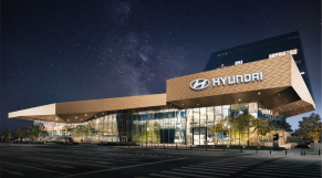 Hyundai Global Engines