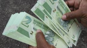 Zimbabwe: l'inflation atteint presque 200% en juin