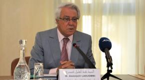 Abdeljalil Lahjomri