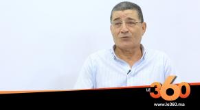Cover_Vidéo: Le360.ma • 1 jour, 1 proposition : Mohamed Rahj