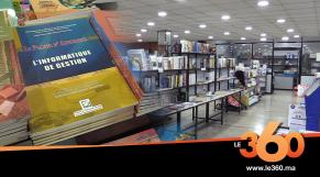 Cover_Vidéo: Le360.ma • Reportage : Voici les dessous du business des manuels scolaires