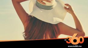 Cover_Vidéo: Le360.ma •Summertime : 3 façons de protéger ses cheveux cet été