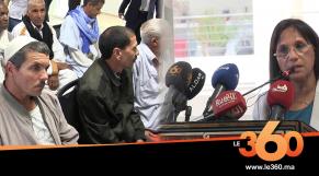 Cover Vidéo - مجلس حقوق الانسان يسلم قرارات التحكيم لفائدة 624 مستفيد منهم ضحايا الاعتقال بتندوف