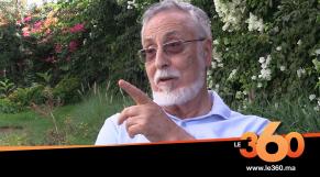 Cover_Vidéo:Le360.ma •Ismaïl Alaoui