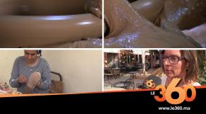 Cover_Vidéo: Le360.ma •تعرفوا على مشاكل ومستقبل الصناعة التقليدية في المغرب