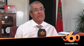 Cover_Vidéo: Le360.ma • ورش اللاتمركز الاداري le360 لوزير بن عبد القادر يوضح ل