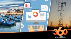 Cover Vidéo - Eco360 – EP29 : Rapport de Bank Al-Maghrib, électricité et pêche
