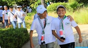 enfants d'Al-Qods