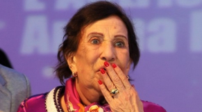 Feue Amina Rachid