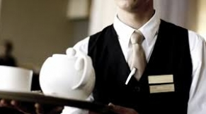 Salariés restaurants