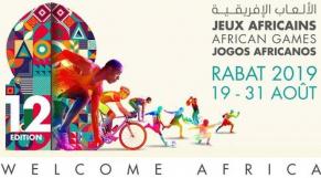 jeux africains 2019