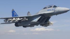 Egypte: L'Egypte sur le point de réceptionner 50 avions de combat russes pour 2 milliards de dollars