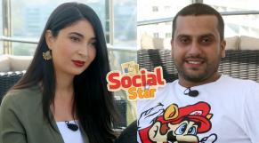 """cover: سوشل ستار (الحلقة 16): مهدي بوغطاط:""""أجي نطلقوها"""" خلق ليا عداوات"""