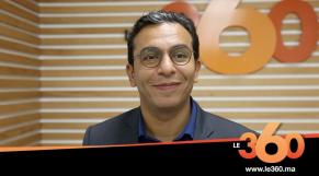 """cover: Tarik Fadli: """"La data c'est le nouveau pétrole"""""""