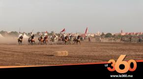 cover: تربية الخيول بمناطق سوس.. موروث أصيل يقاوم الاندثار