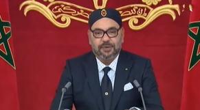 Cover_Vidéo: الخطاب الملكي بمناسبة تورة الملك والشعب   الثلاتاء 20 غشت 2019