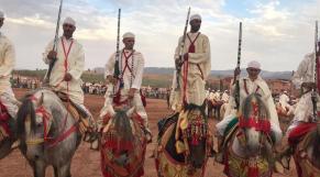 Cover_Vidéo: Le Festival Taymat ambiance la ville de Khénifra