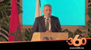 Cover Vidéo - ALE. MHE- «Le Maroc ne jouera pas dans la ligue des trafiquants»