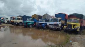 CEDEAO: la fermeture de la frontière par le Nigeria sur le point tuer l'économie béninoise