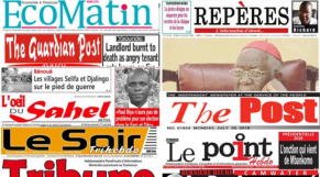 Cameroun: les journalistes dénoncent leurs conditions sociales