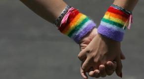 Asile Homosexualité