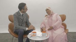 Cover Vidéo - Avec youssef Jajili Eps 3 - Mi Khadija