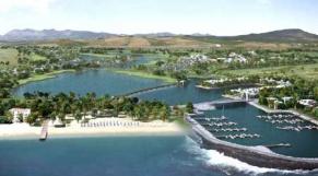 Ritz-Carlton Reserve à Tamuda Bay