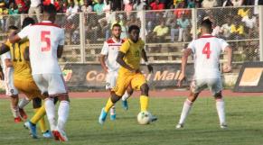 Mali Maroc U23