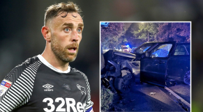 Richard Keogh Derby County