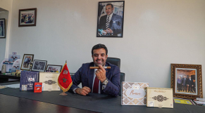 Moulay Omar Zahraoui