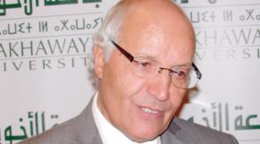 Driss Ouaouicha