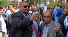"""Algérie. """"en lieu sûr"""", Tliba fait de graves révélations pouvant faire chuter Gaïd Salah"""