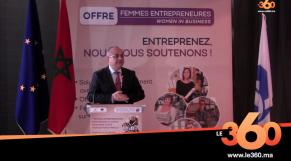 Cover Vidéo - BMCE Bank Of Africa: «Women in buisness» 200 millions de dirhams pour promouvoir les femmes entrepreneures
