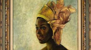 Un tableau de Ben Enwonwu vendu un peu moins de 1,5 million de dollars à Londres