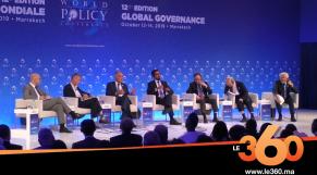 Cover_Vidéo: Le360.ma •WPC/OCP: Mezouar juge que le Maghreb vit des mutations structurelles porteuses d'espoir