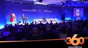 Cover_Vidéo: Le360.ma •World Policy Conference (WPC)/OCP: multilatéralisme, Chine et incertitudes au menu