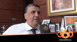 Cover Vidéo -  قيادي في البام: العثماني سوف يجد نفسه يتيما