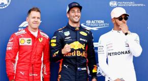 Stars F1 salaires
