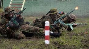 Equipe FAR- Jeux mondiaux militaires