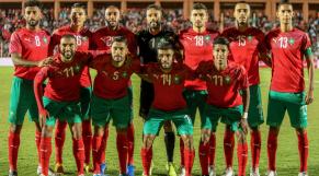 locaux Maroc v Algérie